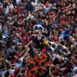 Lula, entre o mito e sua humanidade