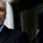 Julian Assange isolado pelo governo do Equador