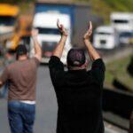 Caminhoneiros, precariedade e revolta