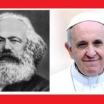 Um texto de Francisco próximo de Marx?