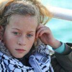 Ahed Tamimi, símbolo da Palestina, está livre