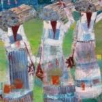 Mulheres camponesas, liderança e novo tempo