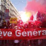 França: a razão dos protestos