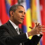 O grande jogo de Barack Obama