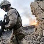 A guerra sem fim no Afeganistão