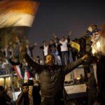 Robert Fisk: Mubarak se foi e todos festejaram