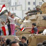 Egito: revolução continua firme e forte