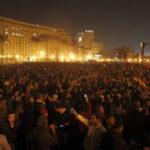 Quem tem medo da revolução árabe