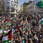 Palestina: adeus às divisões?