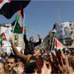 A um passo da unidade palestina