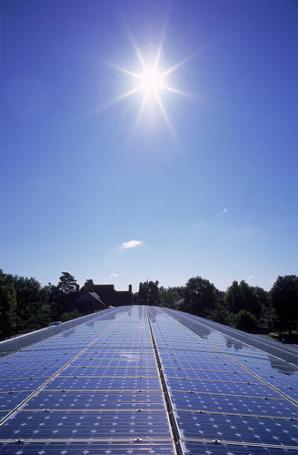 1111photovoltaicswithsun Os dilemas da geração sustentável de energia no Brasil