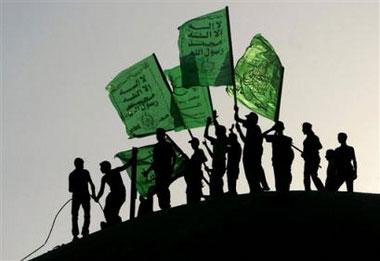 1166 Egito alivia postura em relação ao Hamas
