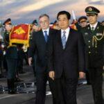 China e Rússia: rumo a um acordo estratégico?