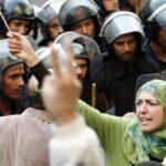 Três impasses na primavera árabe