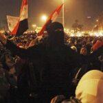 A semana em que a revolução egípcia renasceu