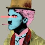 Charlie Chaplin contra a máquina