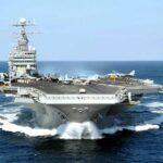 O vazamento da Chevron e a Quarta Frota