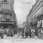 <i>Chéri à Paris</i> Tudo bem na rue d'Aligre