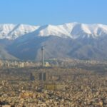 Irã, o alvo dos insanos