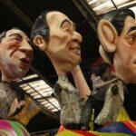Carnaval para franceses
