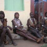 Etiópia: celeiro de culturas, latrina do mundo branco