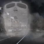 Três milhões de passageiros em trens fantasmas