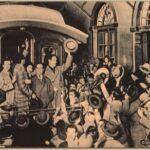 O papel civilizador dos trens urbanos