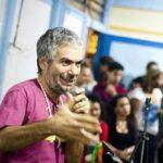 O Sarau do Binho e a resistência cultural pós-mitos