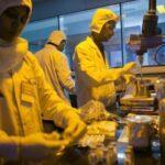 A fábrica global de genéricos em perigo