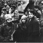 John Reed, cronista da revolução inacabada