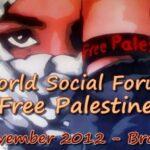 Papéis do Fórum Social Palestina Livre