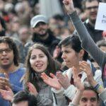 Castells: por que surgiu o Partido do Futuro