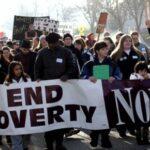 EUA: o aumento brutal da desigualdade