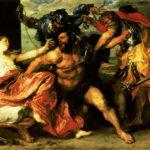 Violência, a marca do poder masculino
