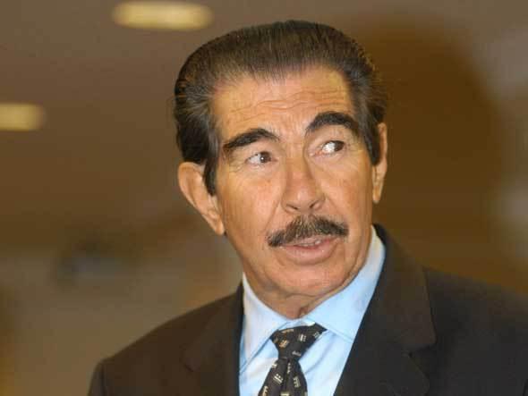 Joaquim Constantino é o maior empresário do setor no mundo