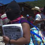 Os zapatistas criam sua <i>Escuelita</i> global