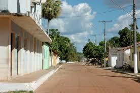 A cidade, de 2,6  mil habitantes