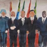 """O Brasil e as """"potências emergentes"""""""