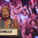 Chile: a hora de Michelle Bachelet