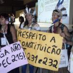 Cheiro de rua no Fórum de Direitos Humanos