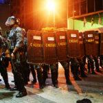 Brasil: quem aposta na violência