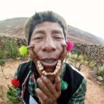 Bolívia: o incrível San Andres dos mortos