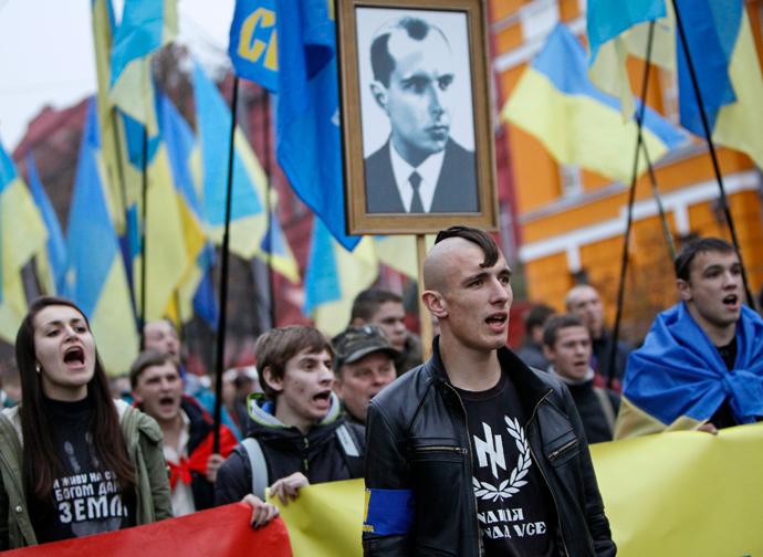 Por que a Ucrânia fascina os bolsonaristas?
