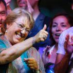 A aposta ousada e os riscos de Michelle Bachelet