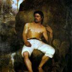 """Oswald, pré-modernista: por """"pintura nacional"""""""
