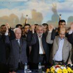 Palestina: acordo surpreendente, inimigos previsíveis