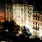 São Paulo, madrugada plebeia
