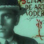 O aluno de romance Oswald de Andrade