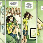 Copa do Mundo, torneio de homens?