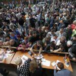 Ucrânia: quem tem medo das urnas